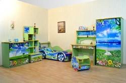 Детская мебель в Анапе