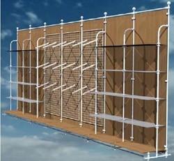 Заказать мебель для торговли в Анапе